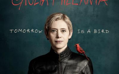 Giulia Millanta: Tomorrow is a Bird