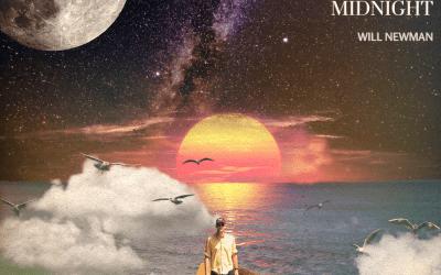 Will Newman: Daylight Fades to Midnight