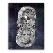 WITCH Fated Souls Core Rulebook