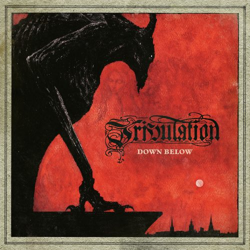 Afbeeldingsresultaat voor Tribulation-Down Below -Ltd/Mediabook-