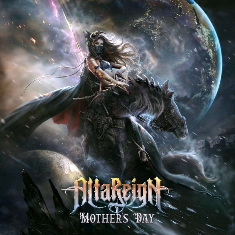 Alta Reign - Mother's Day Review | Angry Metal Guy
