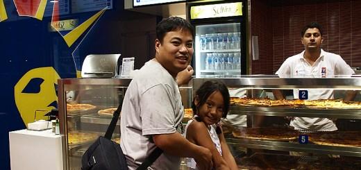 New York Slice Pizzeria (Brisbane, Australia) 1