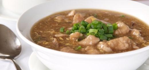Maki Soup