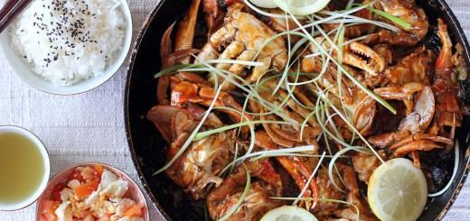Chilli Crab 1