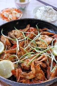 Chilli Crab 2