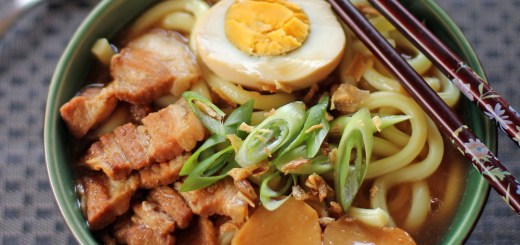 Cathy's Lechon Rice 5