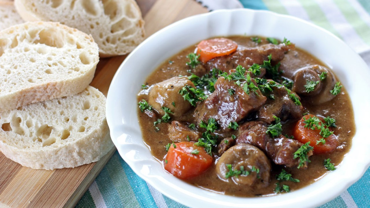 Flemish Stew in Netherlands