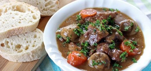 Flemish Stew 1