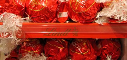 Lindt Factory Shop (Zurich Switzerland) 6