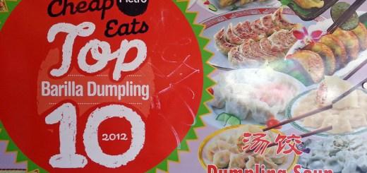 Barilla Dumpling (Auckland, New Zealand) 5