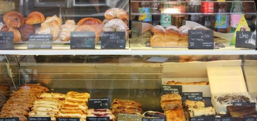 Strudel Cafe Kroll (Innsbruck, Austria)