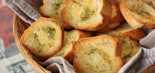 Garlic Bread 1