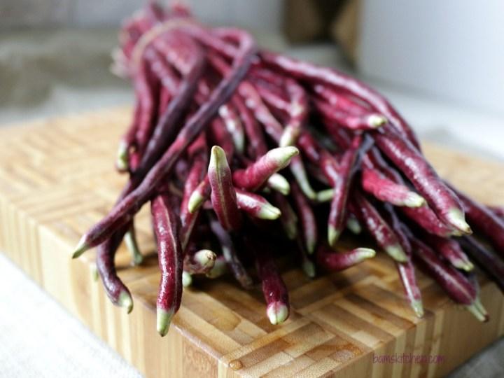 Adobong Pulang Sitaw Long RED Beans_IMG_6486