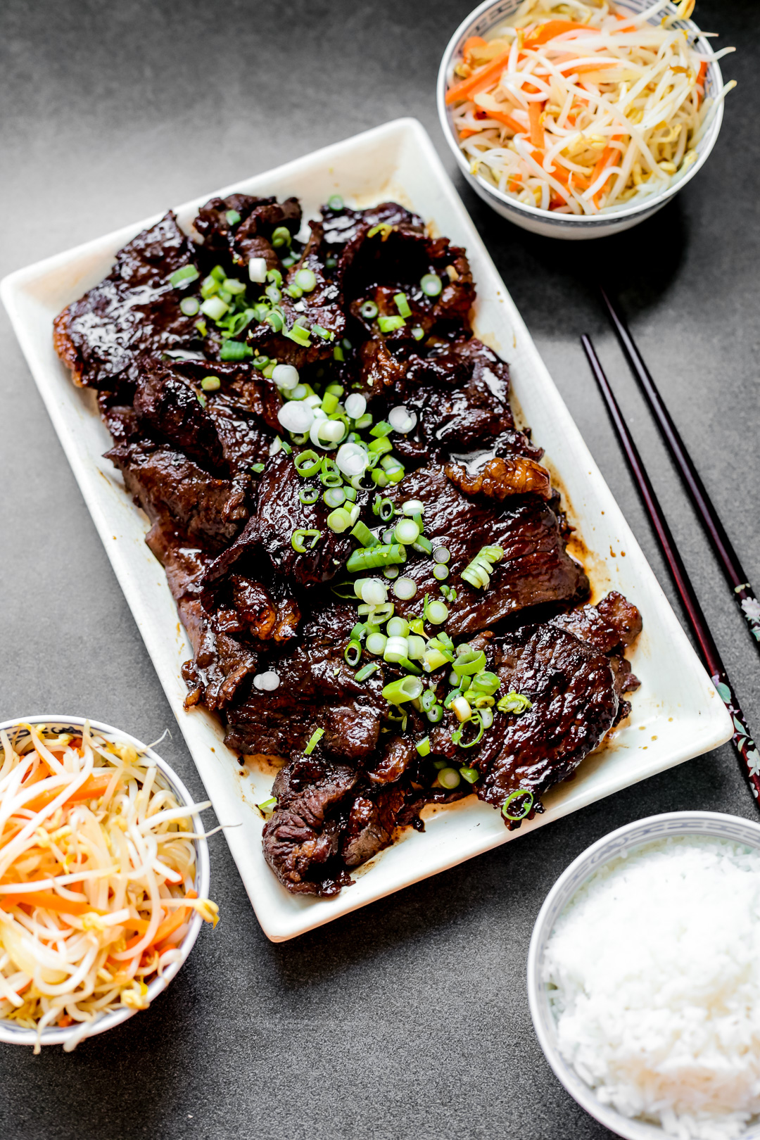 Chinese beef with honey and black pepper sauce ang sarap chinese beef with honey and black pepper sauce forumfinder Gallery