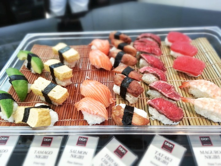 Bian Sushi and Donburi (North Shore City, New Zealand) 3
