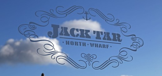 Jack Tar (Auckland CBD, New Zealand) 1