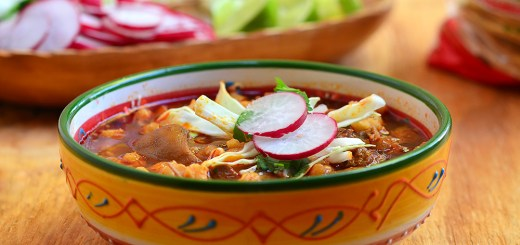 Guest Post : Lalaine from Kawaing Pinoy featuring Pozole Rojo 2