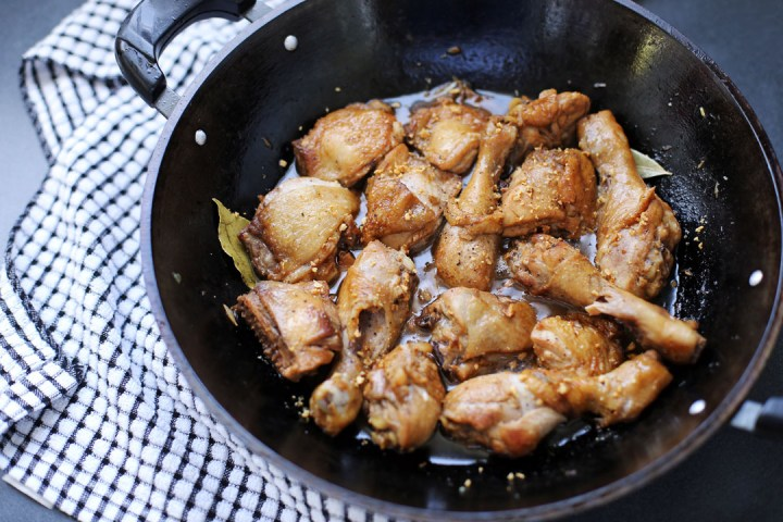 Chicken Adobo Wide
