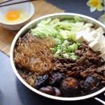 Sukiyaki 1