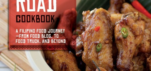 Tuttle Publishing Adobo Road Giveaway (Open Worldwide)