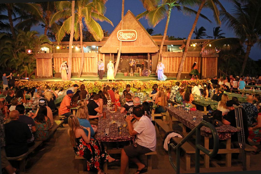 Germaine's Luau (Oahu, Hawaii) - Ang Sarap