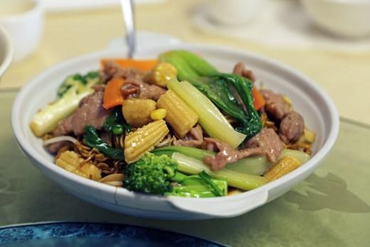 China Hong Kong Restaurant (North Shore City, New Zealand) 4