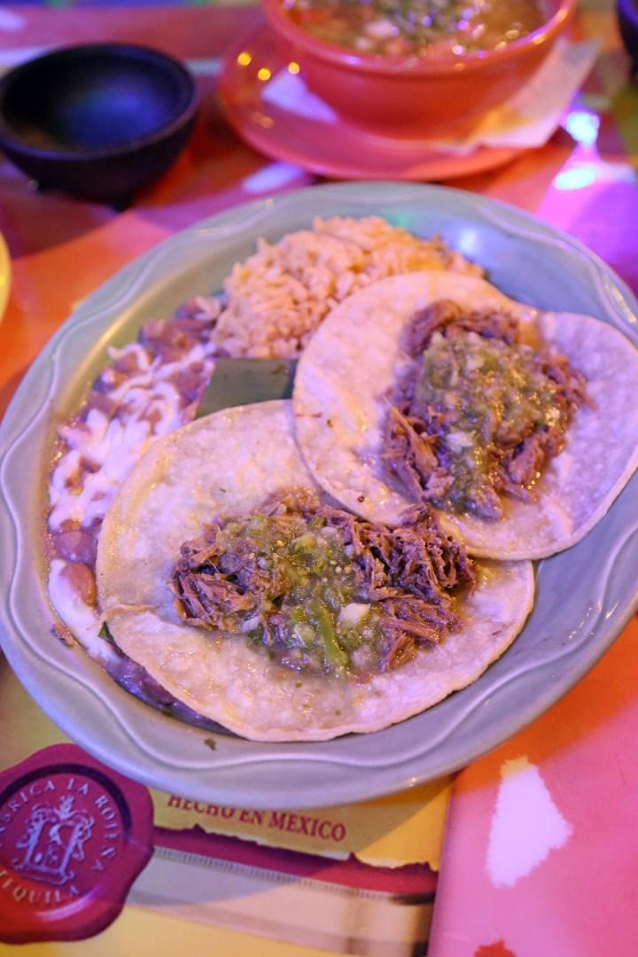La Cucaracha Mexican Bar and Grill (Honolulu, Hawaii) 5