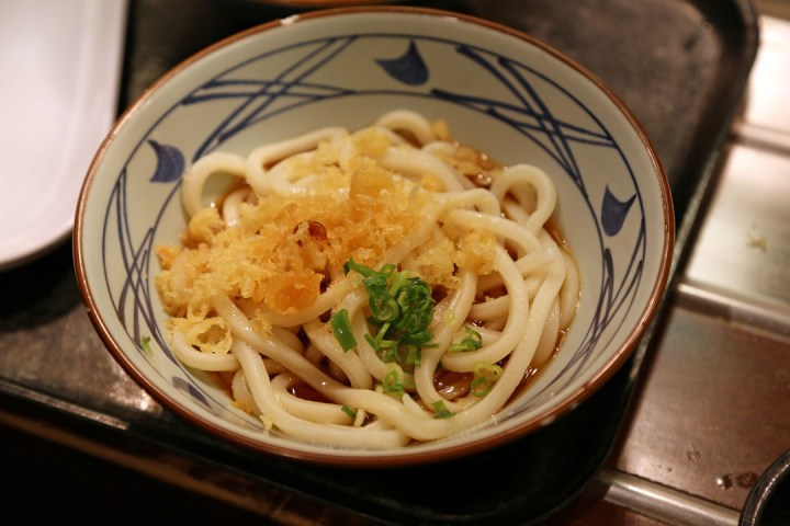 Marukame Udon (Honolulu, Hawaii) 6