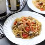 Spaghetti Mare e Monti 1