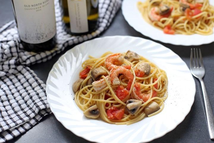 Spaghetti Mare e Monti Wide