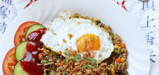 Nasi Goreng Daging 1