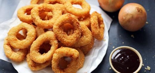 Onion Rings 1