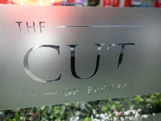 The Cut On Federal (Auckland CBD, New Zealand) 1