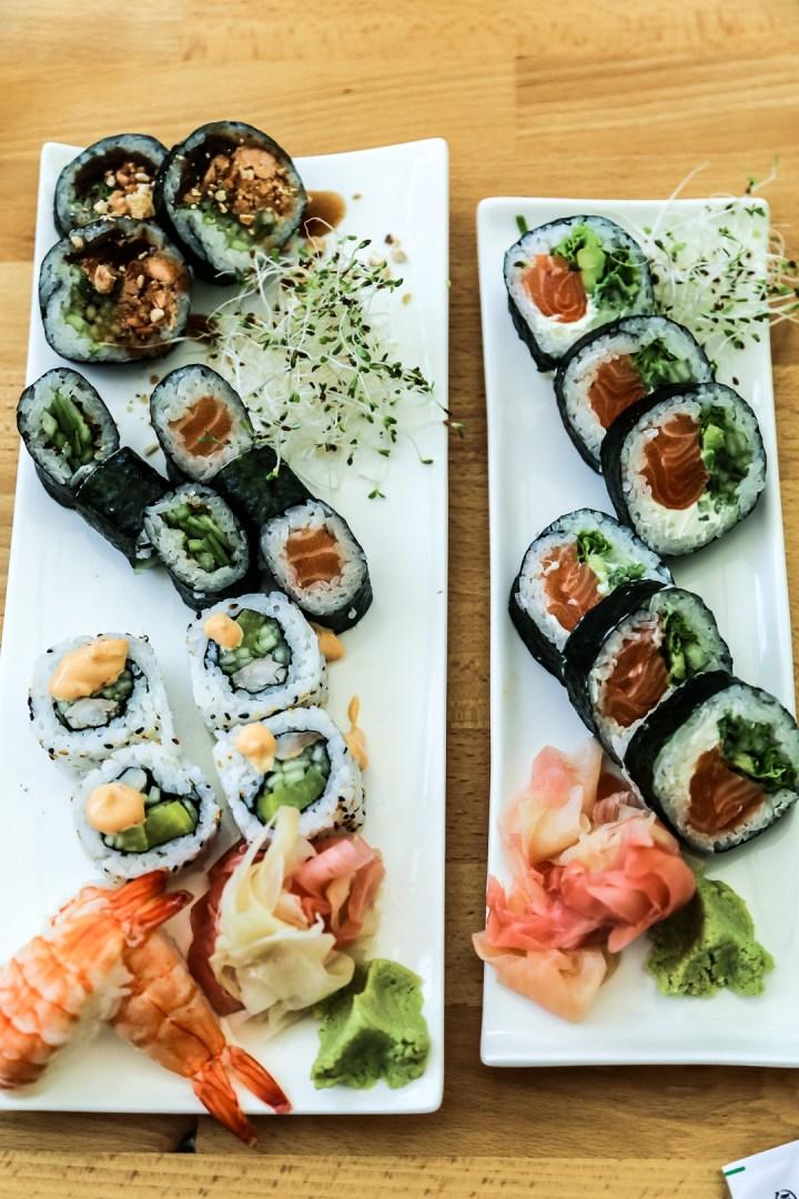 Kobo Sushi 12