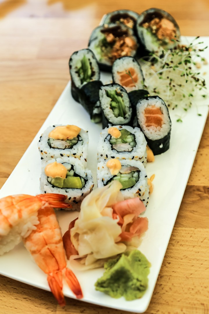 Kobo Sushi 13