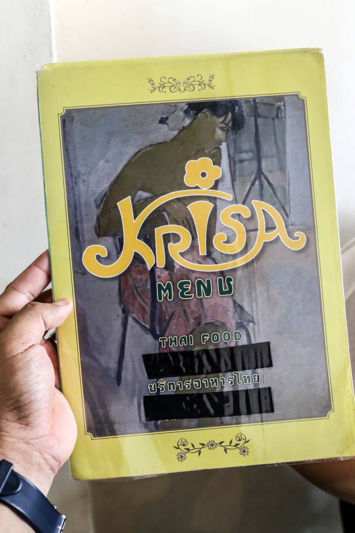 Krisa Coffee Shop 01