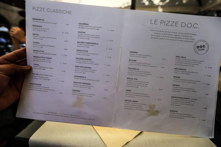 Ristorante Pizzeria Molino 02