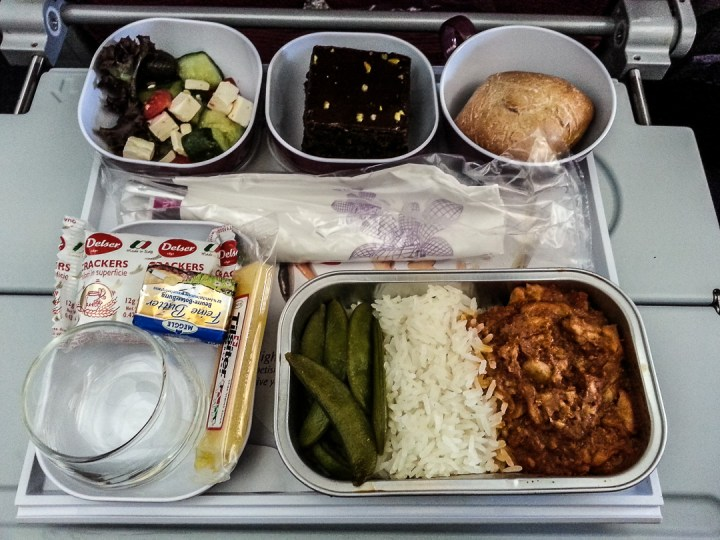 Thai Airways 03