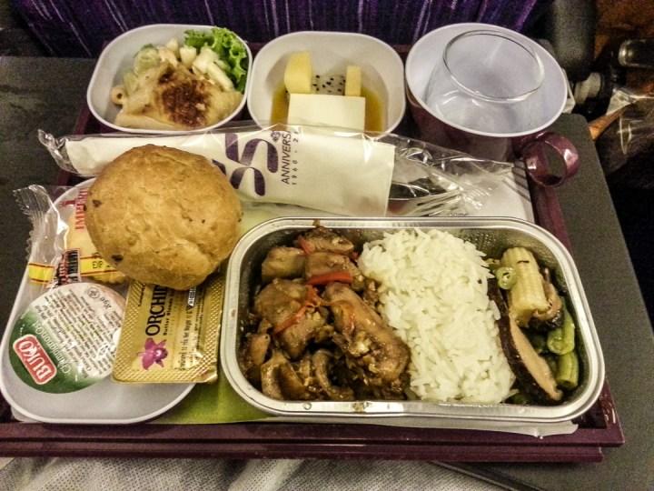 Thai Airways 08