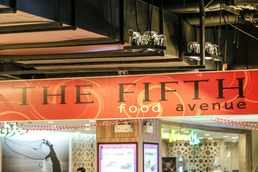 The Fifth Food Avenue (Bangkok, Thailand) 4
