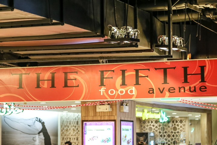 The Fifth Food Avenue 05