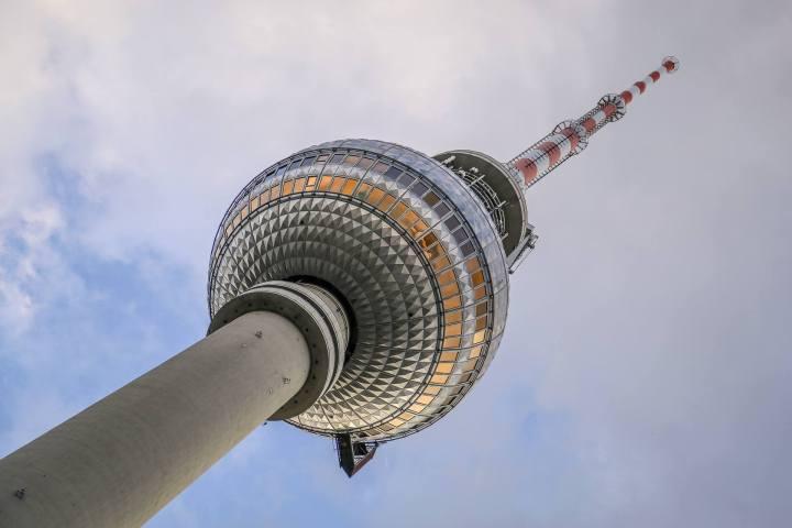 Berlin Tower