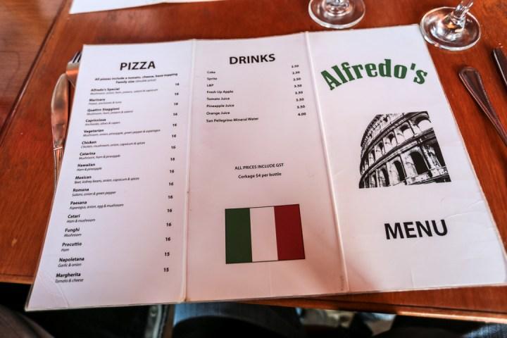 Alfredo's 02