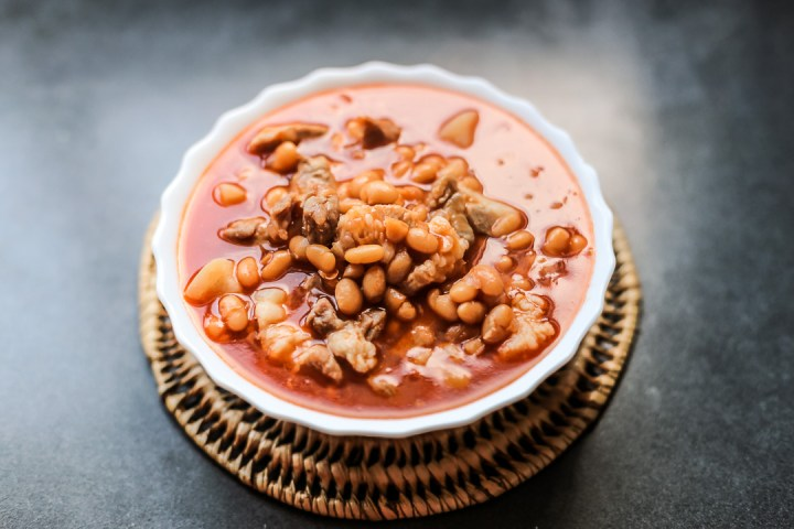 Pork and Beans Wide