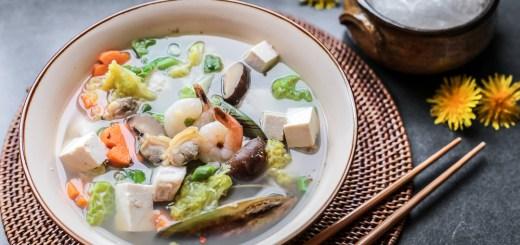 Seafood Hotpot 2