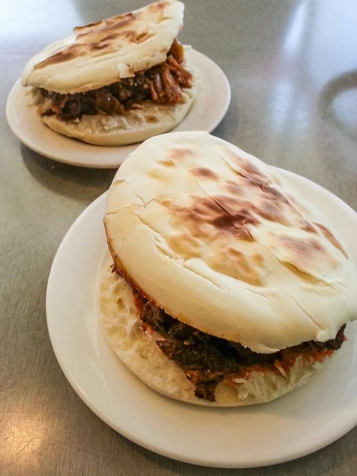 Xi'an Food Bar 4