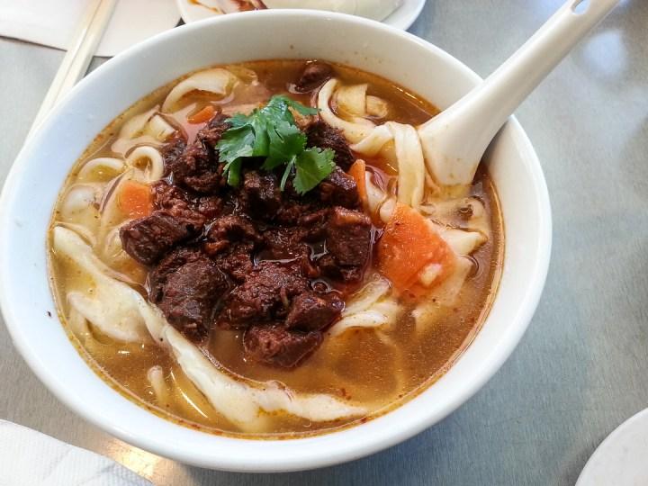 Xi'an Food Bar 6