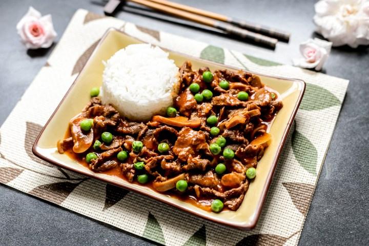 Hayashi Rice Wide