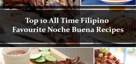 Top 10 All Time Filipino Favourite Noche Buena Recipes 4