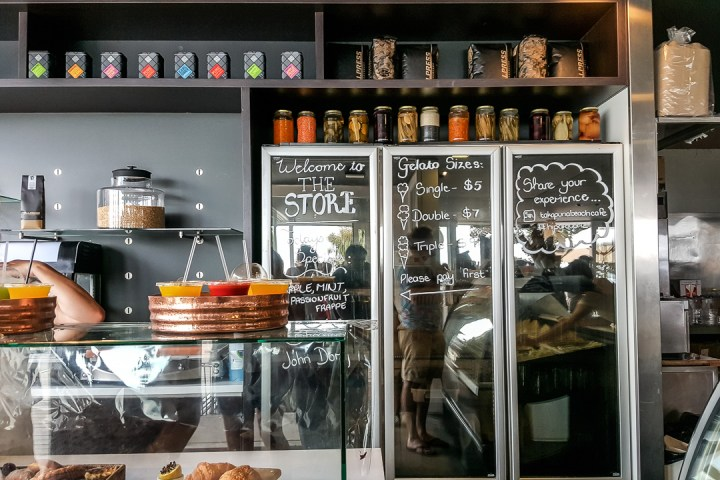 Takapuna Beach Cafe and Store 10